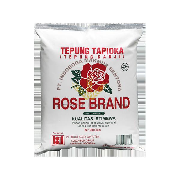 Rose Brand Tepung Tapioka 500gr